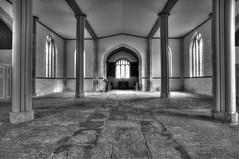 St Cyriac & St Julitta, Swaffham Prior, Cambridgeshire (robh London) Tags: cyriac julitta swaffham prior empty
