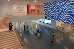 Anthony Hernandez at SF MoMA (JB by the Sea) Tags: sanfrancisco california october2016 sanfranciscomuseumofmodernart sfmoma anthonyhernandez