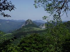 Arige - Montsgur (Swanesca) Tags: arige montdolmes skiresort summer monsgur pyrenees landscape mountain valley france