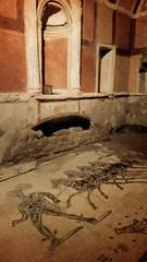 Nekropole (CA_Rotwang) Tags: vatican vatikan vatikanstadt church kirche rmisch ancient antik roman friedhof graveyard dom basilika rom roma rome italy italien italia papst pope katholisch