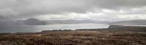 Isle of Mull | March 2016