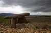 la chabola de hechicera dolmen (pat lechner) Tags: lachaboladelahechicerala chabola de la hechicera rioja bilbao dolmen logrono elvilar alava