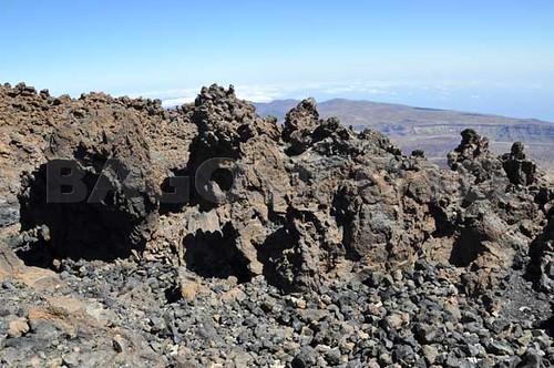 Teide vulkanon265