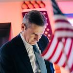 2016 U.S. presidential election party, Riga, Latvia thumbnail