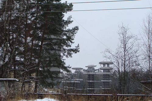 Истринский район, Московская область