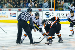 "Missouri Mavericks vs. Ft. Wayne Komets, November 12, 2016, Silverstein Eye Centers Arena, Independence, Missouri.  Photo: John Howe/ Howe Creative Photography • <a style=""font-size:0.8em;"" href=""http://www.flickr.com/photos/134016632@N02/30869272982/"" target=""_blank"">View on Flickr</a>"