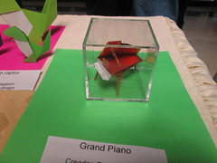 Origami Colombia 2016 (30) (georigami) Tags: origami papiroflexia paper papel
