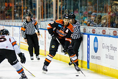 "Missouri Mavericks vs. Ft. Wayne Komets, November 12, 2016, Silverstein Eye Centers Arena, Independence, Missouri.  Photo: John Howe/ Howe Creative Photography • <a style=""font-size:0.8em;"" href=""http://www.flickr.com/photos/134016632@N02/30985690105/"" target=""_blank"">View on Flickr</a>"