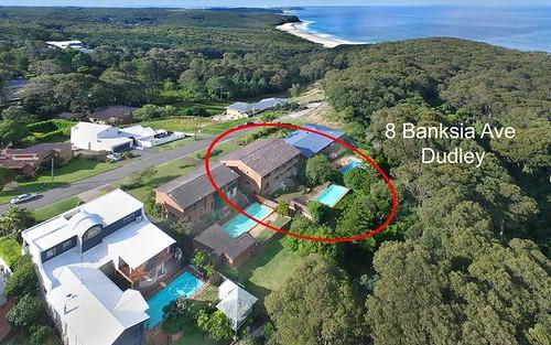 8 Banksia Avenue, Dudley NSW 2290