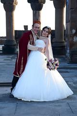 EDO_1685 (RickyOcean) Tags: wedding zvartnots echmiadzin armenia vagharshapat shush shushanik rickyocean