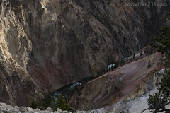 "Yellowstone River and the Grand Canyon of the Yellowstone • <a style=""font-size:0.8em;"" href=""http://www.flickr.com/photos/63501323@N07/31050041082/"" target=""_blank"">View on Flickr</a>"