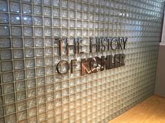 Kohler Design Center- Kohler, WI (MichaelSteeber) Tags: designcenter glassblock kohler museum showroom wisconsin