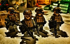 The Great Brick War a Eurobricks RPG (thebeeze111) Tags: greatbrickwar gbw lego moc afol warfare