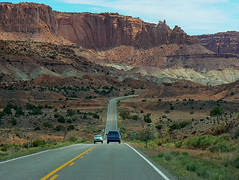 Travelling the Wild West (ORIONSM) Tags: capitolreef utah america usa roadtrip
