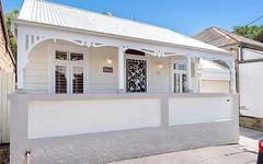 48 Foucart Street, Rozelle NSW