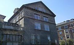 Swastikas at Carlsberg Brewery 3 ((krungadoren)) Tags: carlsberg swastika architechture copenhagen 2010 building
