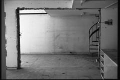 underutilized space (Chris Hooton) Tags: chrishooton chrishootonphotography chrishootonnewzealand bwfp blackandwhitephotography filmphotography