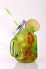 534874553_d41f94c4cd_b (José Ramón de Lothlórien) Tags: producto tarro vidrio frutal jasonjar cold freeze fresco fío piña naranja fresa anfora