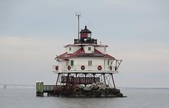 Merry Christmas from the Chesapeake Bay! (qt flickr) Tags: chesapeakebay thomaspointlight