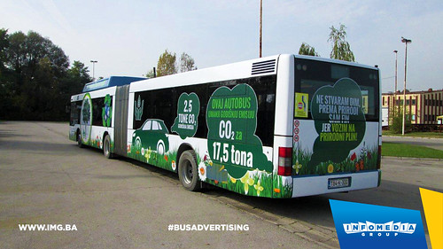 Info Media Group - GIPS, BUS Outdoor Advertising, Tuzla 10-2016 (2)