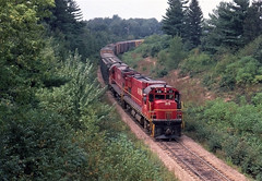 The Mother of all Alcos on the GB&W (ac1756) Tags: gbw greenbayroute greenbaywestern alco c430 315 wisconsinrapids wisconsin 2