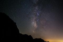 Perseids 2015 1 Las Vegas (tslclick) Tags: shower meteor 2015 perseids perseidsmeteorshower2015