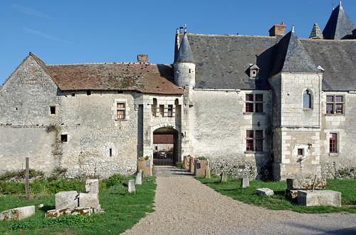 Chémery (Loir-et-Cher)