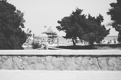 20150727_00714.jpg (nebuxy) Tags: bw beach public doc majorca sacoma 20150701 majorcahollidays