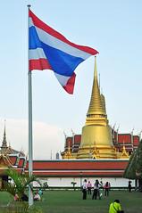 Grand Palace-7 (Smiling Albino Stock) Tags: trip thailand day bangkok buddha transport grandpalace wat emerald th multi bkk dossier phrakaew