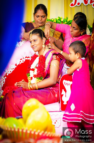 Betrothal Candid Photography