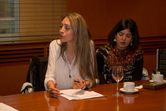 Comité Ejecutivo Red Pacto Global Chile