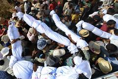FAMADIHANA (BoazImages) Tags: africa festival dead dance highlands dancing indianocean ceremony culture documentary ritual corpse rite madagascar bodies corpses malagasy famadihana boazimages