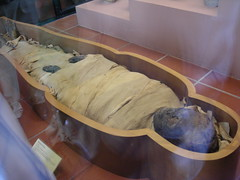 V museum 303 (alison.fisher85) Tags: italy vatican museum mummy 2007 ancientegyptian