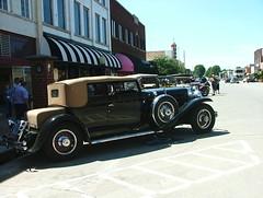 DSCF3427 (jHc__johart) Tags: auto classic oklahoma automobile deusenberg chickasha