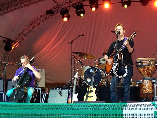 The Bacon Brothers 6/28/14