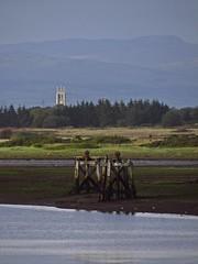 Structured (Bricheno) Tags: abbey river scotland escocia szkocja irvine schottland ayrshire scozia kilwinning cosse esccia kilwinningabbey bricheno scoia