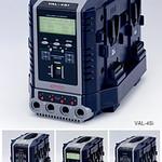 4ch 同時急速充電器, VAL-4Siの写真