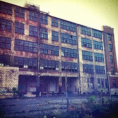 you know.. that one building (tsodan03) Tags: abandonedlouisville abandonedbuildings abandoned forgottenlouisville kentucky louisville buildings