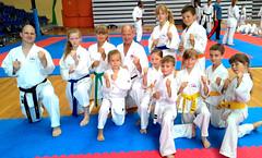 Karate International Summer Stage Sopot 13 – 17.07.2015