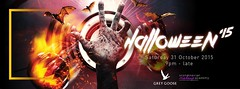 10-31-15 KU D TA Bangkok Presents Halloween 2015 (clubbingthailand) Tags: halloween thailand dj bangkok nightclub thai nightlife bkk kudeta clublife httpclubbingthailandcom