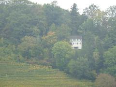 Mg 2 / Mg 3 Festung Heldsberg, St. Margarethen, Switzerland (W-chlaus) Tags: schweiz switzerland suisse fort swiss bunker mg2 mg3 heldsberg wwwfestungch