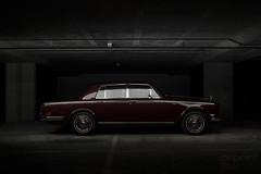 1975 Rolls-Royce Silver Shadow (On Point Visions) Tags: melbourne rollsroyce rolls elegance silvershadow