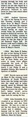 2015-08-07 - MICKEY DANYLUK - THIS WEEK IN WINDSOR LOCKS HISTORY - 03 (JERRY DOUGHERTY'S CONNECTICUT) Tags: english connecticut silk ct bailey horton saintmarys spencer delaney burnham sadler 1924 1909 1907 1897 windsorlocks congregationalchurch swindells outerson windsorlockslibraryhistorygroup mickeydanyluk windsorlocksjournal wllhg seymourpapermill