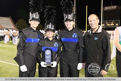2015 Bands of America Regional Championship at Bowling Green (Official Music for All) Tags: music mfa band boa marching marchingband musicforall bandsofamerica musiceducation