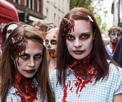 World Zombie Day London 2015 (dr syntax) Tags: world portrait london blood day zombie 2015 worldzombieday worldzombiedaylondon worldzombiedaylondon2015 wzdl wzdl2015