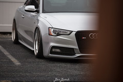 (benburch) Tags: car automobile hurricane static vehicle slammed stance s5 bagged 30t h20i h2oi2015