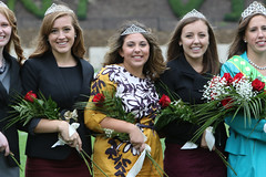 Homecoming 2015 (943) (saintvincentcollege) Tags: saintvincentcollege svc campus event studentlife student homecoming benedictine kenbrooks fall family
