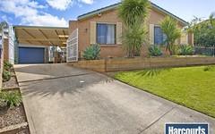 21 Clennam Avenue, Ambarvale NSW
