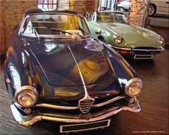 KLASSIKSTADT 2015 - Alfa Romeo