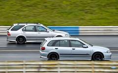 Shakespeare Raceway (15) (technodean2000) Tags: auto county uk hot car sport drag nikon nissan outdoor shakespeare racing strip vehicle rod raceway lightroom almera d610